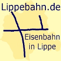 Eisenbahn in Lippe