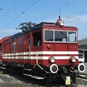 E-Lok 22 der Landeseisenbahn Lippe