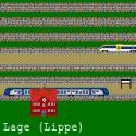 Erweiterungen im Bahn-Streckennetz
