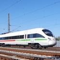 Die Eisenbahn als Klimaretter